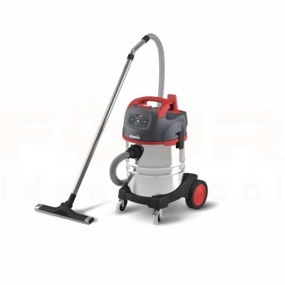 Vacuum cleaner uClean LD-1435 PZ, Wet-Dry vacuum cleaner with professional accessory set