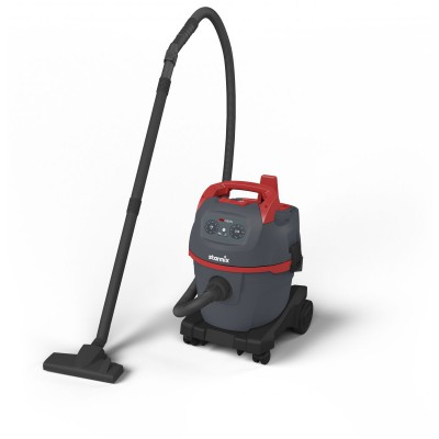 Vacuum cleaner uClean 1420 HK for industry, Wet-dry vacuum cleaner with basic accessory set