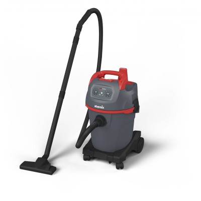 Vacuum cleaner uClean 1432 HK for industry, Wet-Dry vacuum cleaner with basic accessory set